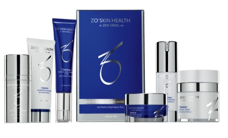 ZO Skincare Product line